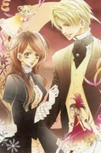 El Conde y la Hada